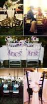 Wedding Chair Signs Wedding Signs Tulle U0026 Chantilly Wedding Blog