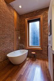modernes bad mit holz 27 ideen für möbel boden wand u0026 decke