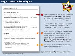 Star Resume Format Examples A Sample Of A Resume For A Job Surgical Robotics Resume Expert