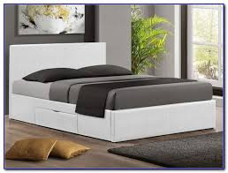 King Headboard With Storage King Size Bed Frame With Headboard Storage Bedroom Home Design