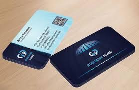 Best Business Card Company 52 Best Corporate Business Card Templates Free U0026 Premium Templates