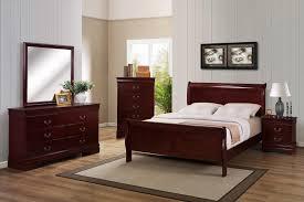 cm b3800 louis phillipe 4 pc bedroom set michael u0027s furniture