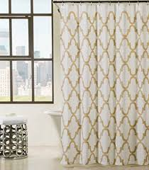 Beige And White Curtains 141 Best Shower Images On Pinterest Fabric Shower Curtains