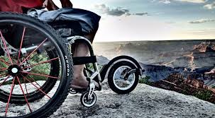 freewheel wheelchair attachment epical solutions