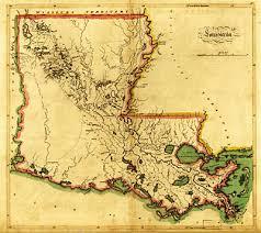 louisiana geographical map secure shopping the american surveyor magazine