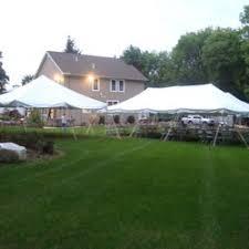 backyard tent rentals fiesta tent rental 41 photos party equipment rentals 223