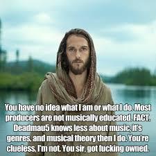 Culture Memes - edm culture 9 memes of jesus trolling dubstep magnetic magazine