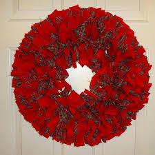 best large rag wreath for sale in richmond virginia