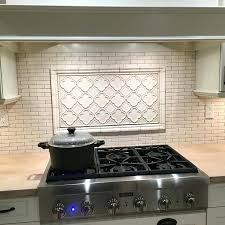 kitchen backsplash metal medallions kitchen backsplash medallions bcksplsh idesbcksplsh ideskitchen