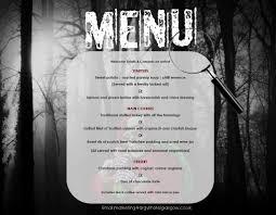 sutherlands hotel festive menus argyll hotel glasgow