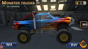 monster truck racing games hill runner tuning gameplay video