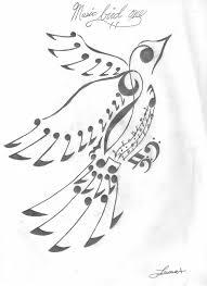 music note bird by dametsuna21 on deviantart