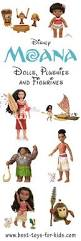 disney moana dolls to capture their imagination u2014 best toys for kids