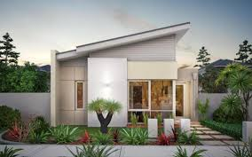 one storey modern house designs home design ideas within modern