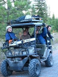 homemade 4x4 off road go kart solar electric utv polaris bad boy buggy club car
