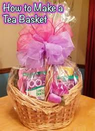 how to make a wine basket giftbasket diy tutorial my gift