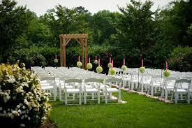 backyard wedding venues triyae mansion backyard wedding various design inspiration