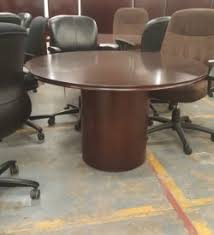 used conference room tables desks incorporated used conference tables denver colorado