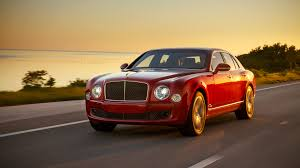 bentley mulsanne bentley mulsanne speed news and reviews motor1 com