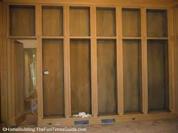 ideas for hidden bookcase doors for use in home libraries and
