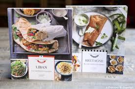 cuisine libanaise livre les livres de cuisine ma sélection pour l été