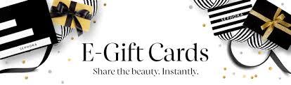 e giftcards buy e gift cards online sephora australia