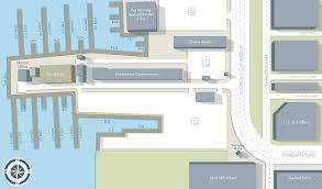 map n map newport yachting center marina ri