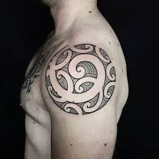 81 tribal maori tattoos for inspiration