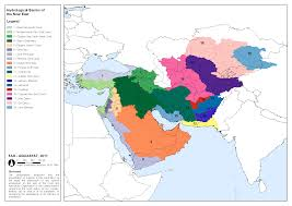 Iran On World Map Aquastat Fao U0027s Information System On Water And Agriculture