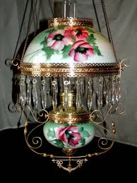 Hurricane Chandelier Antique Oil Lamp Chandelier Antique Furniture