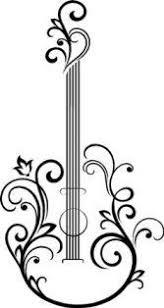 Bass Guitar Tattoo Ideas Https Www Google Be Search Q U003dgitaar Tattoo Tattoo U0027s