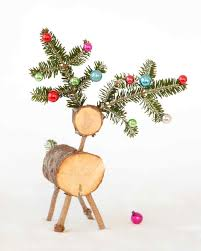 christmas takes off with 8 reindeer crafts martha stewart