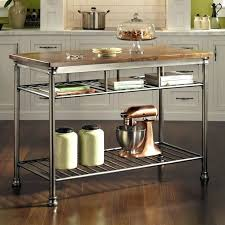 black kitchen island with stainless steel top kitchen island kitchen island trolley with table top in stainless