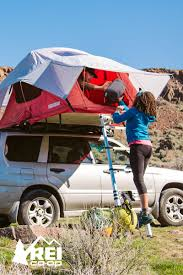 park and pitch it u2014that u0027s how easy it is to camp with the yakima