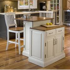kitchen island cart with stools kitchen portable island with stools breakfast bar regarding