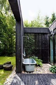 45 best duchas al aire libre images on pinterest outdoor showers