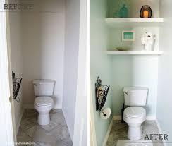 Organizatoin Hacks 40 Brilliant Diy Storage And Organization Hacks For Small Bathrooms