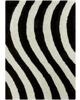 7 X 11 Area Rugs Save Your Pennies Deals On Star Shag Salt And Pepper 5 Ft X 7 Ft