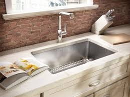 photo 6 of 11 zuhne modena 32 inch undermount deep single bowl 16 gauge stainless steel kitchen sink