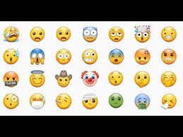 new android emojis samsung s android oreo new emojis d