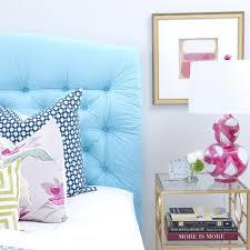 interior design on instagram color at home
