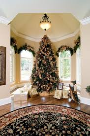 Christmas Decorations For A Bay Window for those that have christmas trees when do you take them down
