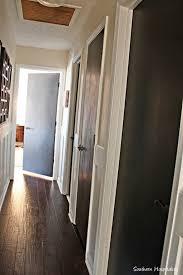 Painting Interior Best 25 Brown Interior Doors Ideas On Pinterest Dark Interior