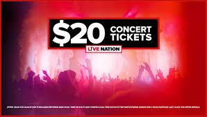 national concert day u003d 1 000 000 concert tickets for 20