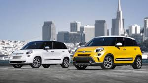 2016 fiat 500l trekking road test with price horsepower and photo