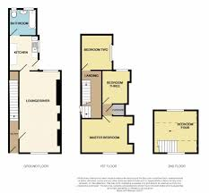 The Laurels Floor Plan by The Laurels Gloucester Naylor Powell Estate Agents