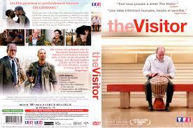 jaquette dvd de the visitor cinéma