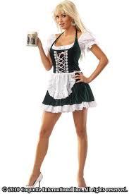 Beer Maid Wench Costume Oktoberfest Couple Gretchen German Fancy by Beer Costume Oktoberfest Costumes Pinterest Beer
