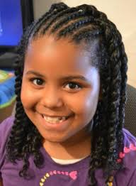 black american hairstyles braided 1950s pictures of little black girls hairstyles for school