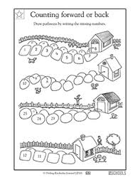 bunch ideas of counting backwards worksheets grade 1 about sample